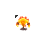 Fire Elemental, World Of Warcraft, WoW