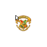 Harry Potter - Hogwarts Emblem