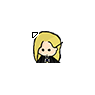 Harry Potter Chibi Luna Lovegood