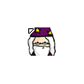 Harry Potter Chibi Albus Dumbledore