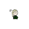 Harry Potter Chibi Lucius Malfoy