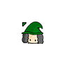 Harry Potter Chibi Professor Sprout 2