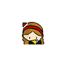 Harry Potter Chibi Hermione Granger 2