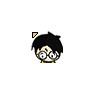 Harry Potter Chibi Harry Potter 2