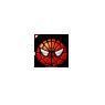 Spider Man Smiley