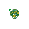 NBA - Seattle SuperSonics