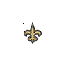 New Orleans Saints - NFL