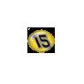 Number 15 - Nascar