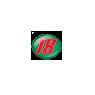 Number 18 - Nascar