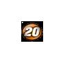 Number 20 - Nascar