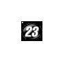 Number 23 - Nascar