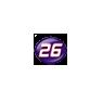 Number 26 - Nascar