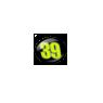 Number 39 - Nascar