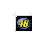 Number 48 - Nascar
