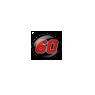 Number 60 - Nascar