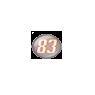 Number 83- Nascar
