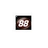 Number 88- Nascar