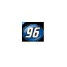 Number 96- Nascar