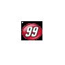 Number 99 - Nascar