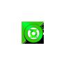 Green Latern Pointer
