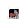 Futurama -  Zoidberg and Bender Fighting