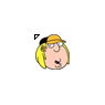 Family Guy -  Chris Griffin