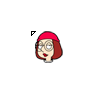 Family Guy -  Meg Griffin